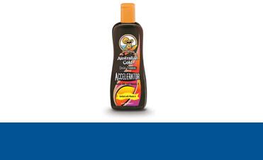 Creme de bronzat Product Line - Iconic collection -Accelerator lotion