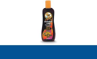 Creme de bronzat Product Line - Iconic collection -Gelle hemp