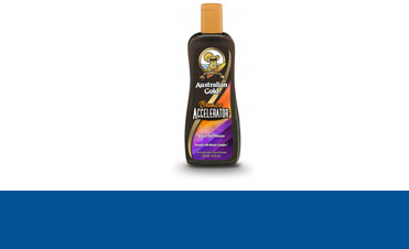 Creme de bronzat Product Line - Iconic collection -Bronze accelerator