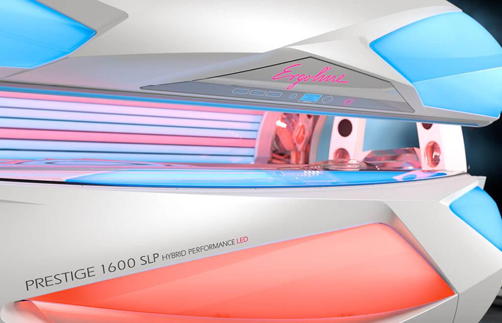 Prestige 1600 SLP - tehnologii inovatoare