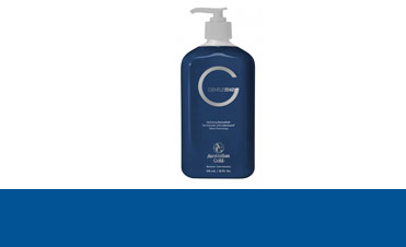 Creme de bronzat Product Line - G Fentlemen Collection - G Tan Extender