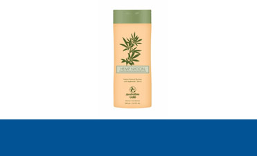 Creme de bronzat Product Line - Hemp nation - Natural Bronzer