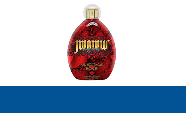 Creme de bronzat JWOWW Lotions & Tanning Products - Mad-Hot-Tingle-Bronzer