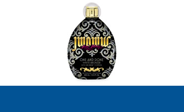 Creme de bronzat JWOWW Lotions & Tanning Products - One-and-Done-White-Bronzer