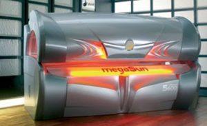 Aparat de bronzat second hand Megasun 5600 Ultra Power